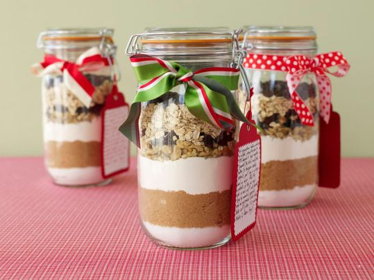 Cookies in a Jar - Spruce.com